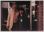 NAMM 89 WITH JIM CHAPIN