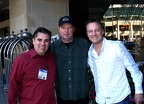 NAMM 08 WITH CHRISTOPHER CROSS