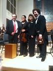 WITH THE IE YOUTH SYMPHONY