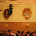AUDIENCE MOSCOW SCHOOL OF MUSIC CLINIC