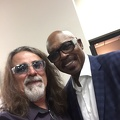 WITH THE GREAT HARVEY MASON