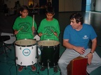 PERFORMANCE AT BOYS AND GIRLS CLUB
