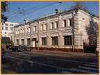 THE MOSCOW SCHOOL OF MUSIC