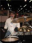 TDG IN ACTION NAMM